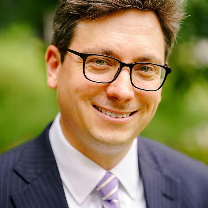 Andrew Dennington